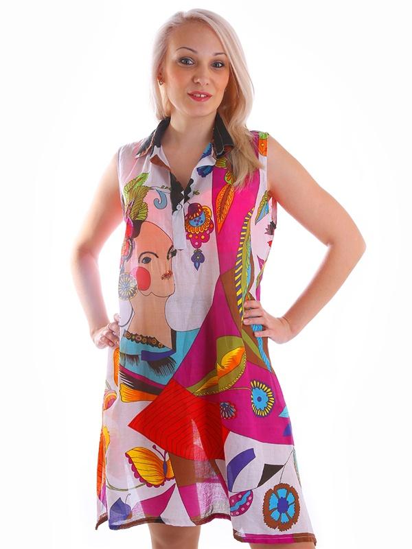 Купить брендовую женскую одежду с распродажи